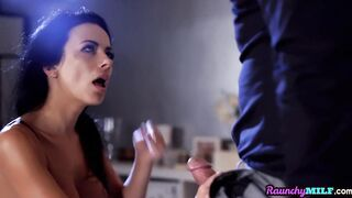 SEXUAL mother I'd like to fuck - Underware mother i'd like to fuck sucks shlong in advance of cowgirl climax