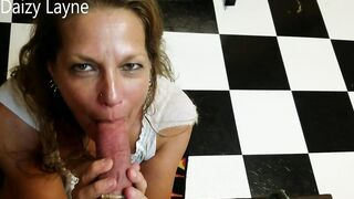 Youthful Allies Mature Hawt mother I'd like to fuck Mamma Swallows all of my Youthful Hard Dong!