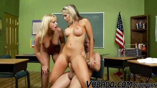 STUDENTS GET BANGED BY THEIR TEACHER !!