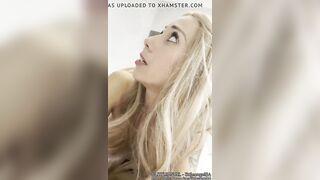 Littleangel84 - Fucked Into Ass by a masseur - S02E08