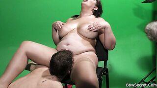 big beautiful woman SECRET - Cheating big beautiful woman sucks and rides his lustful dick